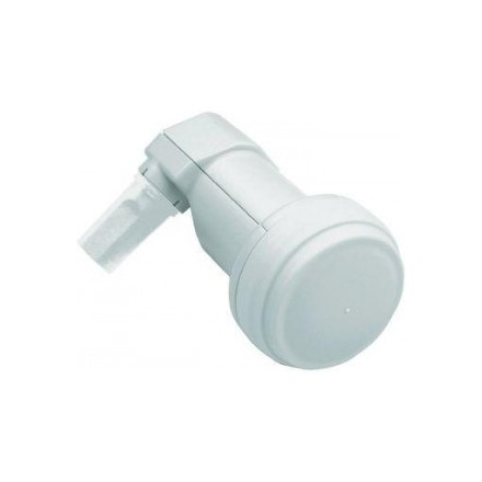Smart Titanium TS Single LNB 0,1 dB